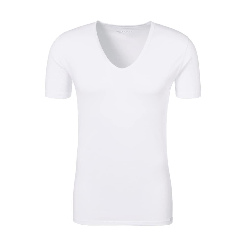 Jockey T-Shirt, optimal zum unterziehen