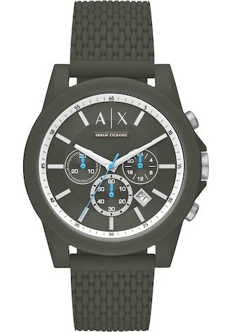 ARMANI EXCHANGE Chronograph »AX1346« kaufen