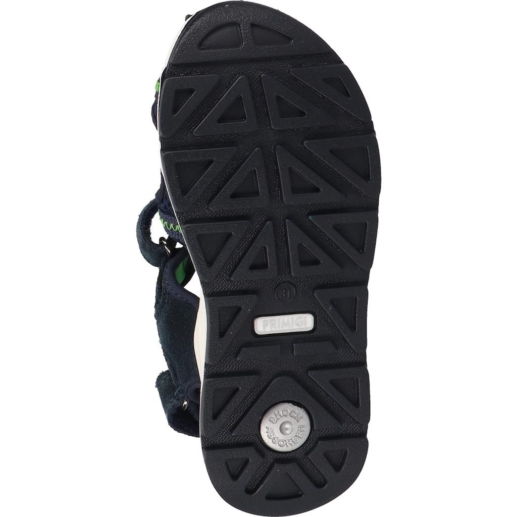 Primigi Sandale »Leder/Textil«