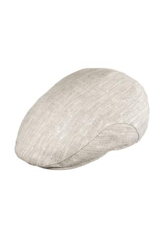 Chaplino Flat Cap, in sommerlichem Design kaufen