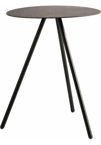 hülsta Beistelltisch »MULTI - VARIS 02«, aus Metall, Höhe 51 cm kaufen