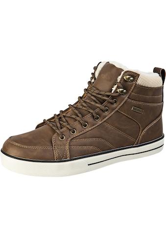 MOLS Stiefel »Javanes«, aus strapazierfähigen Materialien kaufen