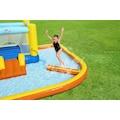Bestway Planschbecken »Beach Bounce«, BxLxH: 340x365x152 cm, mit Dauergebläse