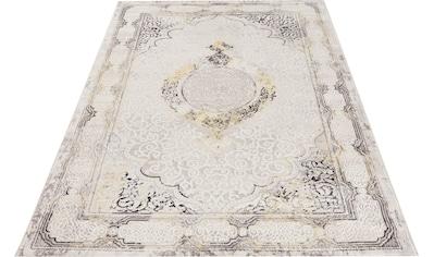 MINT RUGS Teppich »Alain«, rechteckig, 8 mm Höhe, Wohnzimmer kaufen