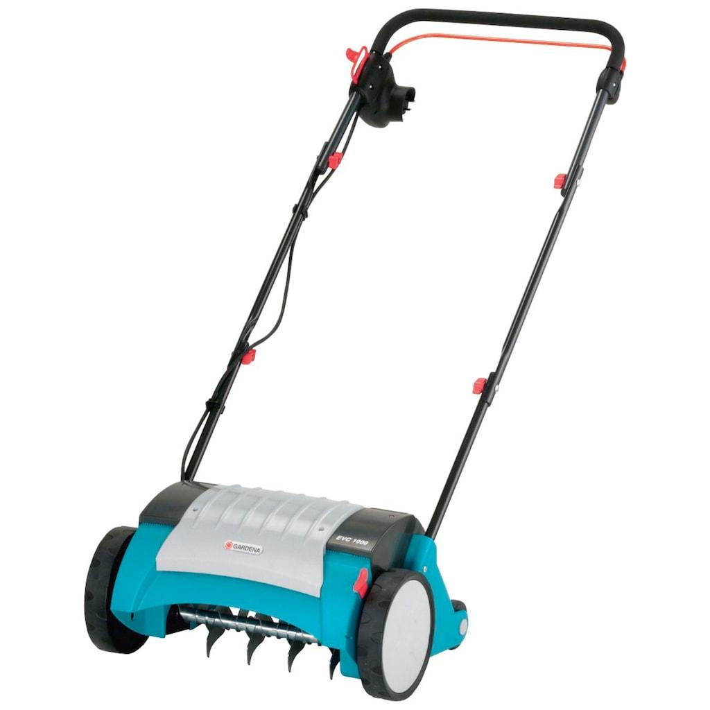 GARDENA Elektro-Vertikutierer »EVC 1000, 04068-20«
