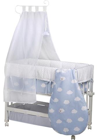 Roba® Stubenbett, »3in1, Kleine Wolke blau« kaufen