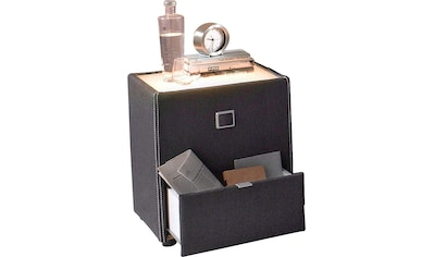 Nachttische Nachtkastchen Vintage Oder Modern Baur