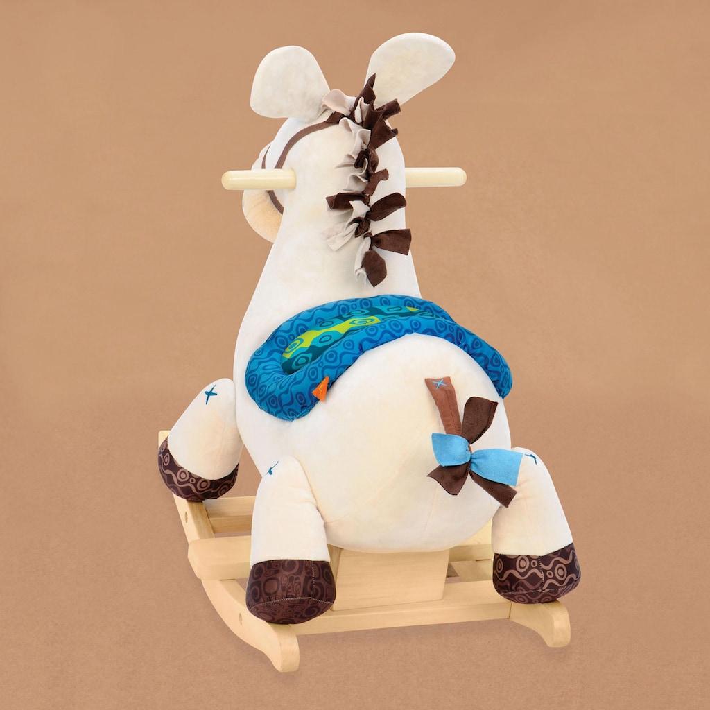B. Schaukelpferd »Rockings Horse«