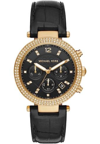 MICHAEL KORS Chronograph »MK6984,PARKER« kaufen
