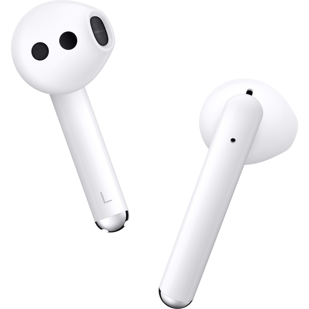 Huawei wireless In-Ear-Kopfhörer »FreeBuds 3«, Bluetooth, Noise-Cancelling, Active Noise Cancelling