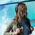 HyperX Gaming-Headset »Cloud MIX Wired Bluetooth«, Bluetooth, Hi-Res-Rauschunterdrückung-Mikrofon abnehmbar