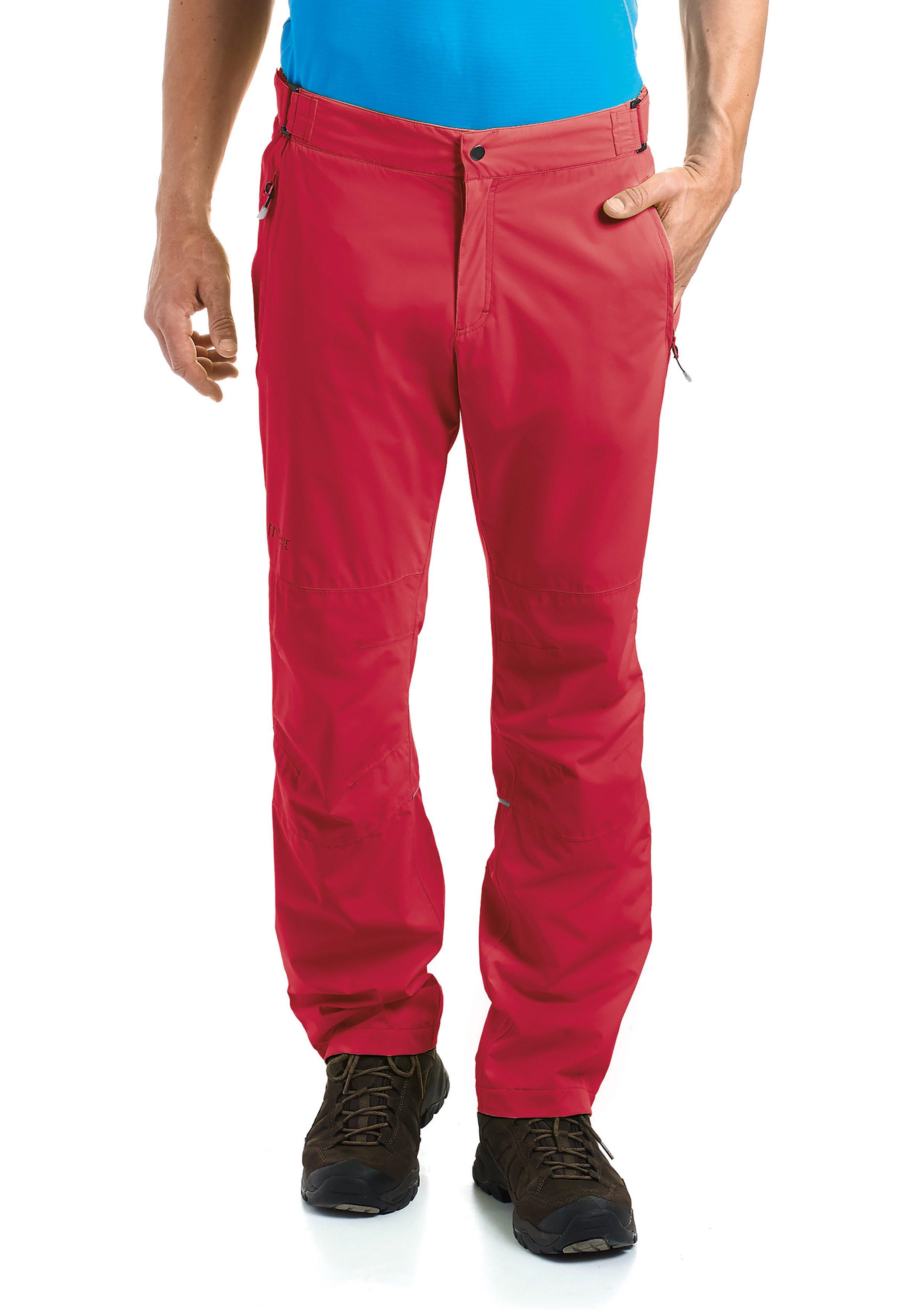 Maier Sports Regenhose Raindrop M | Sportbekleidung > Sporthosen > Sonstige Sporthosen | maier sports