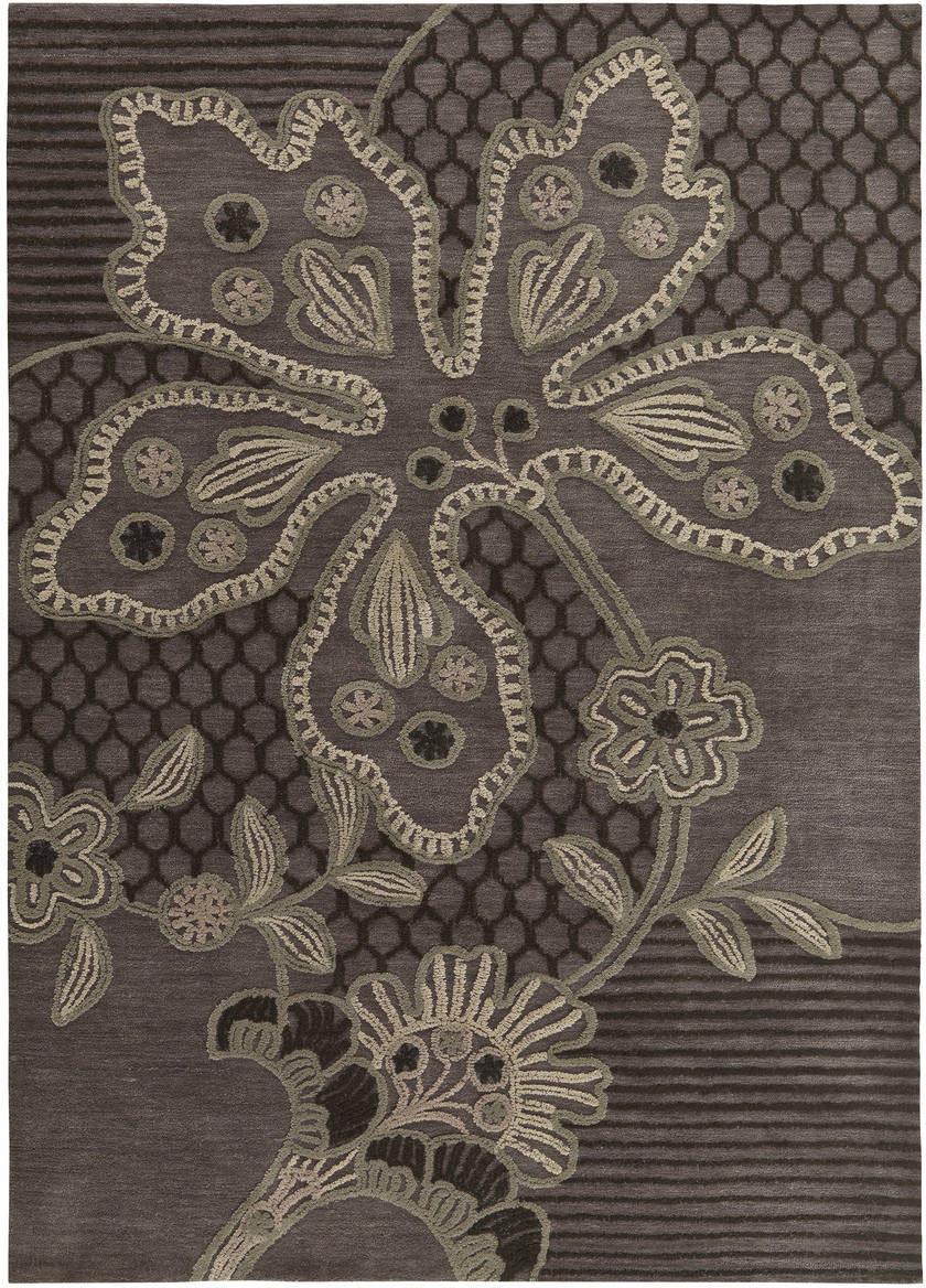 Teppich Mood 4306 Arte Espina rechteckig Höhe 10 mm handgetuftet