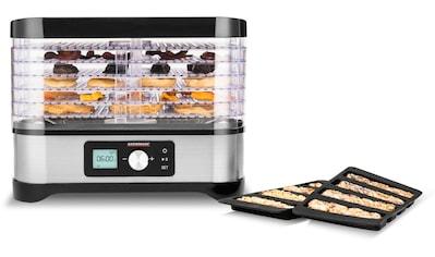 Gastroback Dörrautomat 46600 Design Natural Plus, 250 Watt, 6 Etagen kaufen