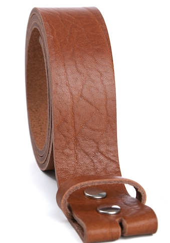 CASSANDRA Ledergürtel, in schlichtem Design kaufen