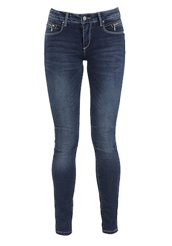 Miracle of Denim Skinny-fit-Jeans »Eva Damenjeans«, Eva kaufen