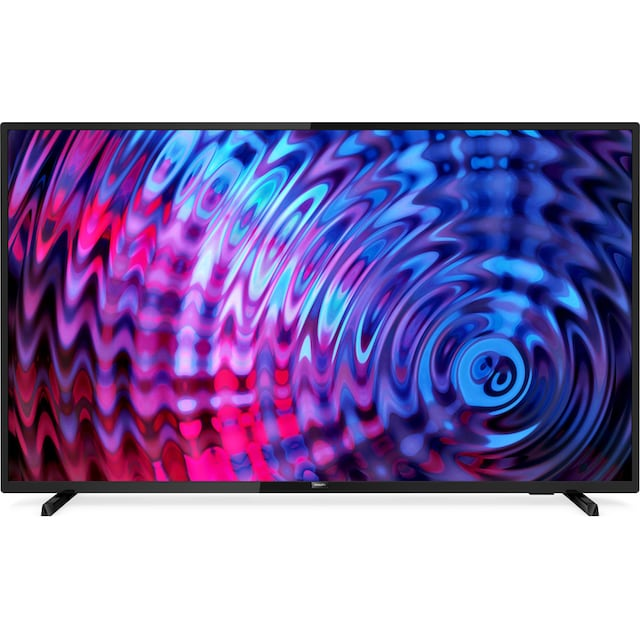 Philips 43PFS5803/12 LED-Fernseher (108 cm / (43 Zoll), Full HD, Smart-TV