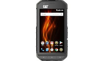 CAT S31 Smartphone (11,9 cm / 4,7 Zoll, 16 GB, 8 MP Kamera) kaufen