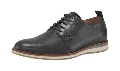 Pantofola d´Oro Schnürschuh »Fiuggi Uomo Low« kaufen