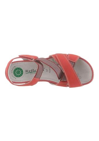 Reflexan Sandale mit Reflexan - anti - Shock an der Ferse kaufen