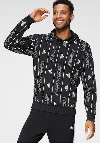 adidas Performance Kapuzensweatshirt »MUST HAVE GRAPHIC PO« kaufen