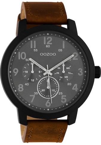 OOZOO Quarzuhr »C10507« kaufen