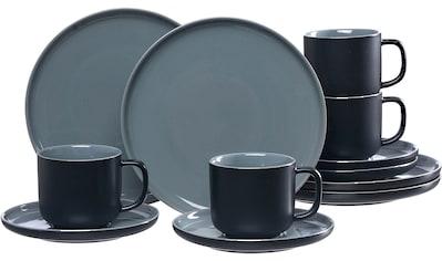 Ritzenhoff & Breker Kaffeeservice »Jasper«, (Set, 12 tlg.), Scandic Style kaufen