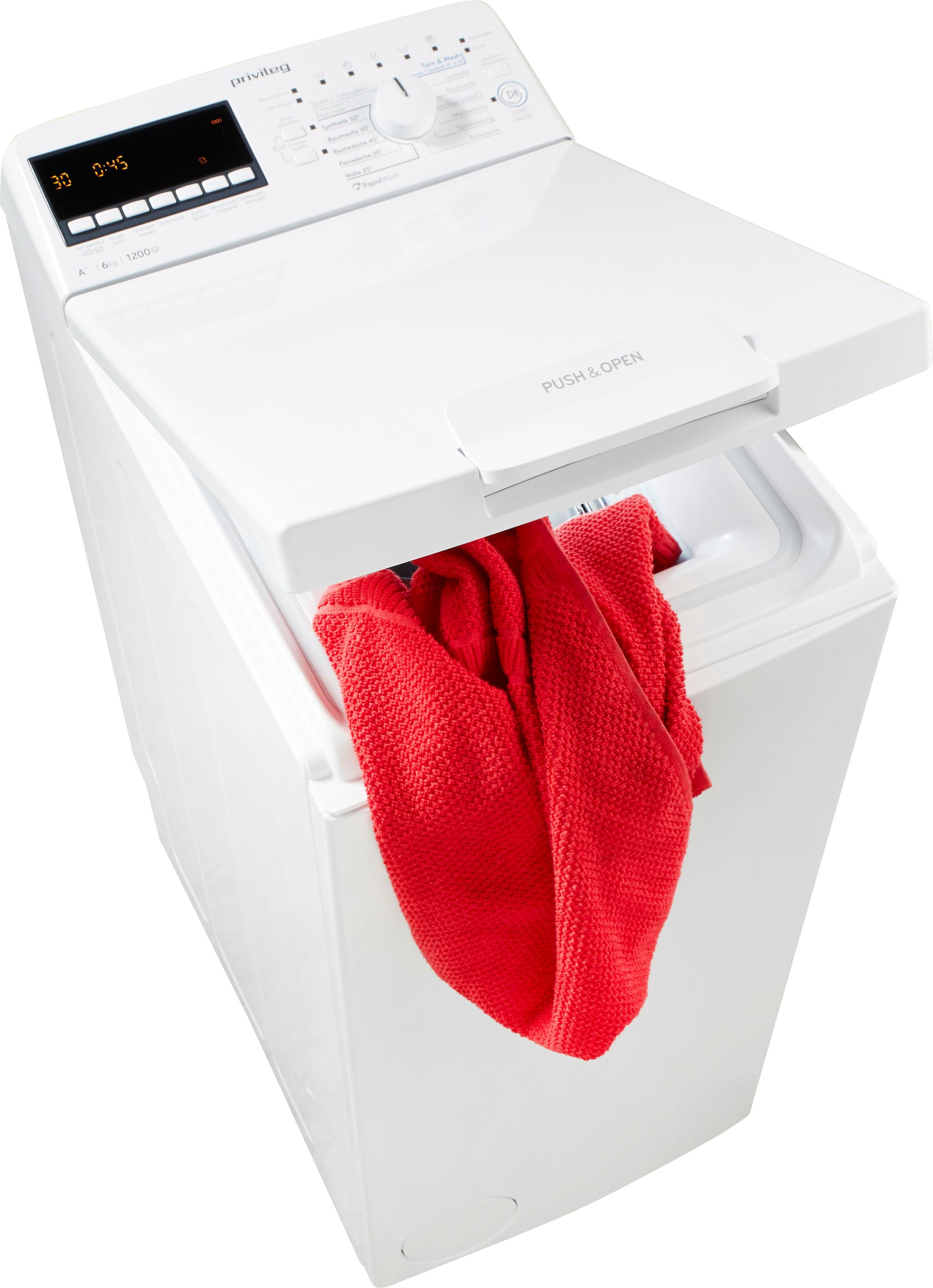 Waschmaschine auf rechnung oder raten online kaufen baur