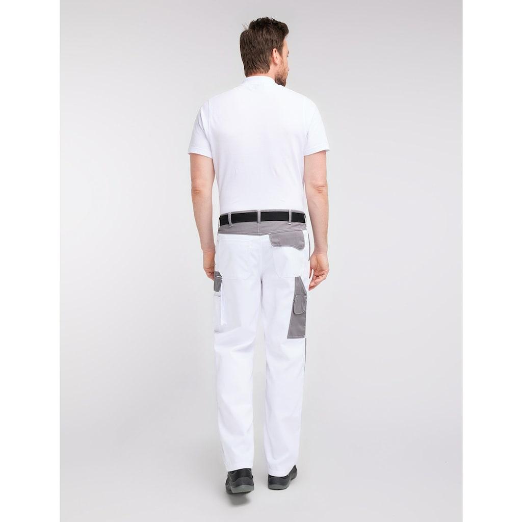 PIONIER WORKWEAR Bundhose Malerbekleidung