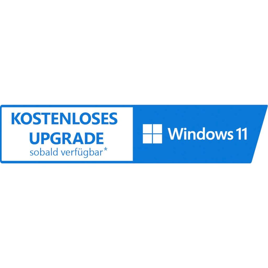"""Acer Notebook »A515-45-R5B9«, (39,62 cm/15,6 """" AMD Ryzen 3 Radeon Graphics\r\n 256 GB SSD), Kostenloses Upgrade auf Windows 11, sobald verfügbar"""