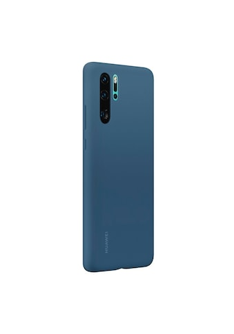 Huawei Smartphone Cover Hülle für Huawei P30 Pro (New Edition) »Silicone Case Tasche« kaufen