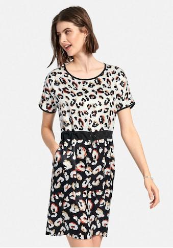 Looxent Sommerkleid »mit 1/2-Arm«, und Tunnelzug kaufen