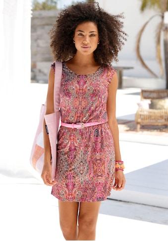 Buffalo Sommerkleid kaufen