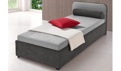 Maintal Polsterbett, wahlweise mit Bettkasten kaufen