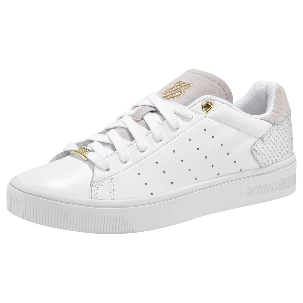 K-Swiss Sneaker »Court Frasco II«