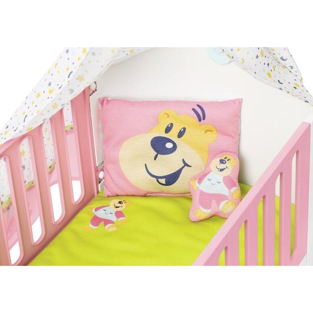 "Baby Born Puppenbett ""Magisches Himmelbett"""