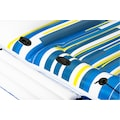 BESTWAY Badeinsel »Hydro-Force™ Tropical Breeze«, BxLxH: 264x273x73 cm, für 6-Personen