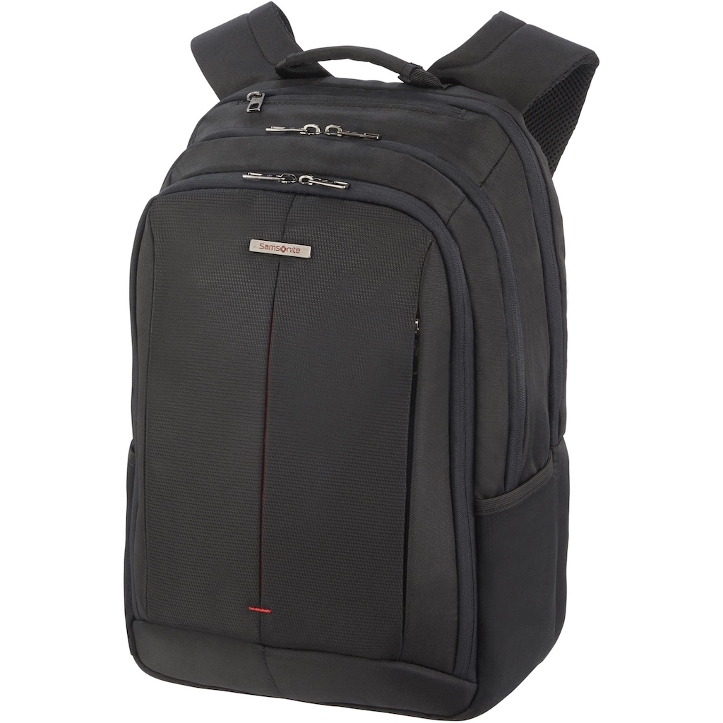 Samsonite Laptoprucksack »Guardit 2.0, black, M«