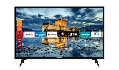 Telefunken XF32J511 LED - Fernseher (80 cm / (32 Zoll), Full HD, Smart - TV kaufen