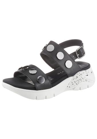 Tamaris Sandale »Mata« kaufen