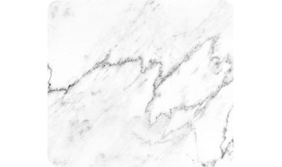 WENKO Herd-Abdeckplatte »Marmor«, für Glaskeramik Kochfelder, 50 x 56 cm kaufen