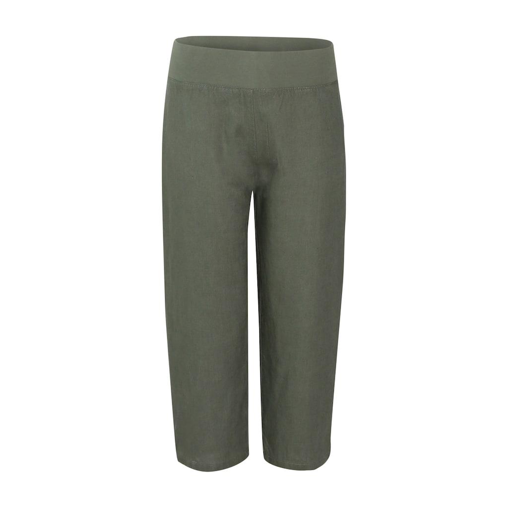 Paprika Caprihose »Uniform keine casual«, casual