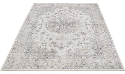 Teppich, »Prima 3«, LUXOR living, rechteckig, Höhe 7 mm, maschinell gewebt kaufen