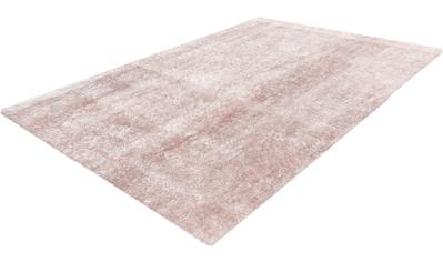 Obsession Hochflor-Teppich »Glossy 795«, rechteckig, 25 mm Höhe, sehr weicher Flor,... kaufen