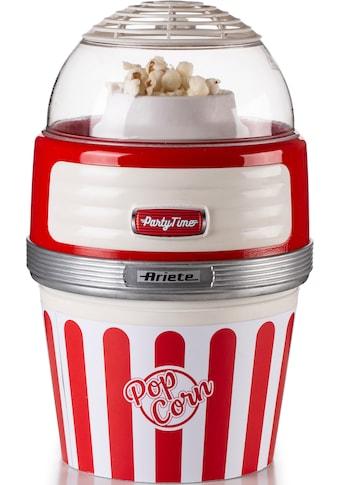 Ariete Popcornmaschine 2957R rot Party Time kaufen