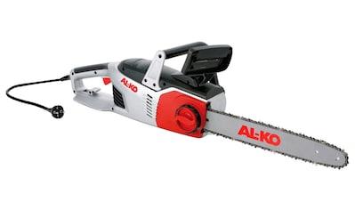 AL - KO Elektro - Kettensäge »EKI 2200/40«, 40 cm Schwertlänge kaufen