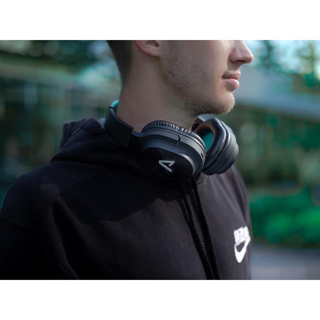 LAMAX Bluetooth-Kopfhörer »Base1«, mit Freisprech-Funktion