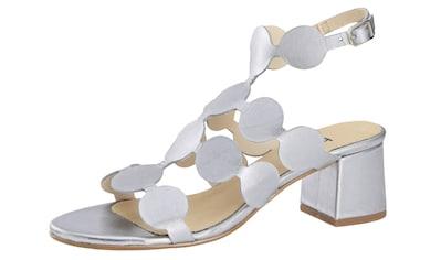 98cf6bb7c8d6 Elegante Sandaletten online bestellen   Trends 2019 » BAUR