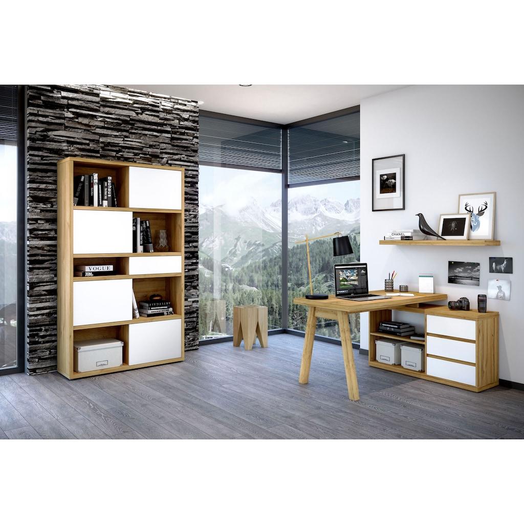HMW Collection Eckschreibtisch »Slide«