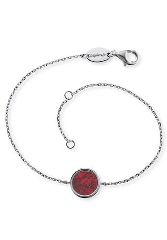 Engelsrufer Silberarmband »POWERFUL STONE ROTER JASPIS, ERB - LILGEM - RJ« kaufen